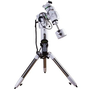 Монтировка Sky-Watcher AZ-EQ5 SynScan GOTO с колонной Pier Tripod. Вид 1